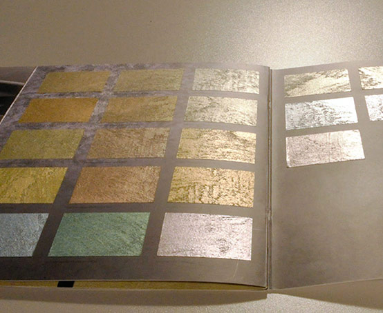 Stena-Clavel - каталоги декоративных штукатурок