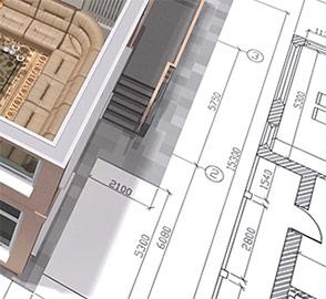 Стена Клавэль - франчайзинг, дизайн проект салона