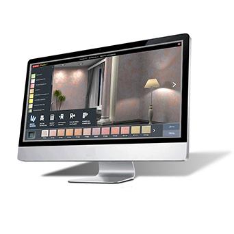 Настольный визуализатор Full HD